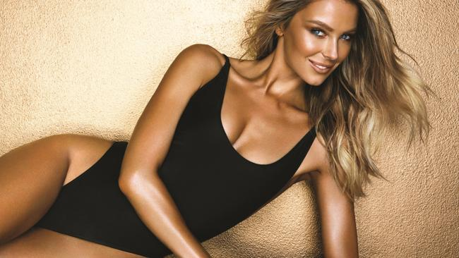 22 Management's managing director Sean Anderson said he has had no trouble with high-profile celebrity clients like Jennifer Hawkins. Picture: Supplied.