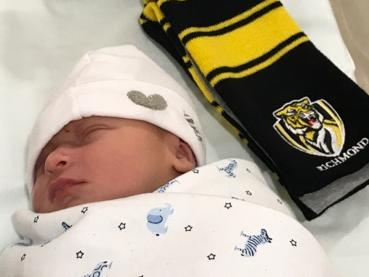 Woman goes into labour at tigers game
