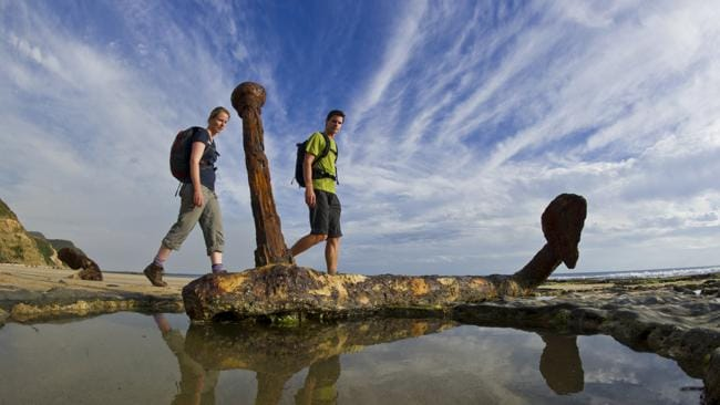 The Great Ocean Walk. Picture: Supplied
