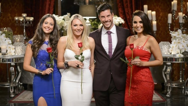 The Bachelor Australia Season 3