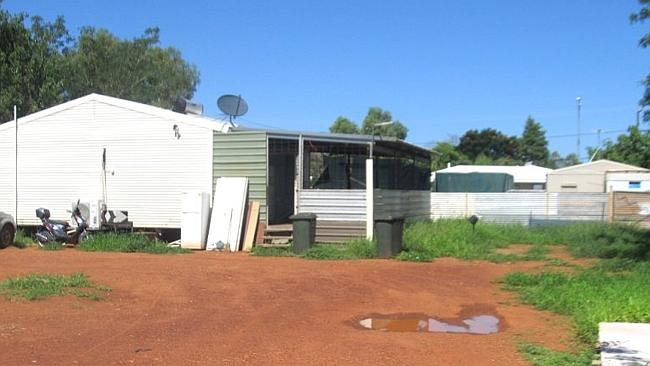 AMBROSE St, Tennant Creek is one of the cheapest houses listed in the Northern Territory. Picture: realestate.com.au