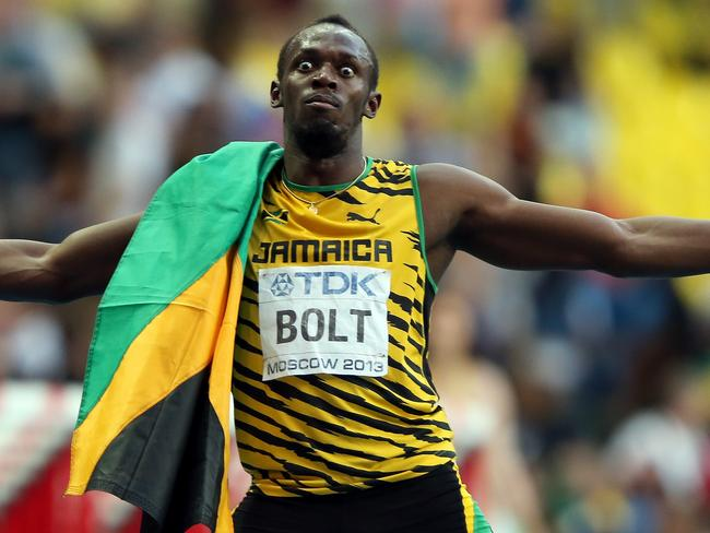 This is the reason Usain Bolt is so darn fast | The New Daily