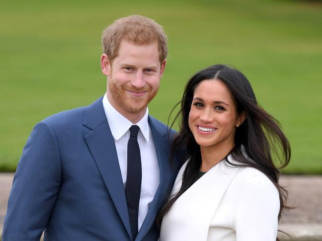 The royal couple share a passion for advocacy. Photo: Karwai Tang/WireImage