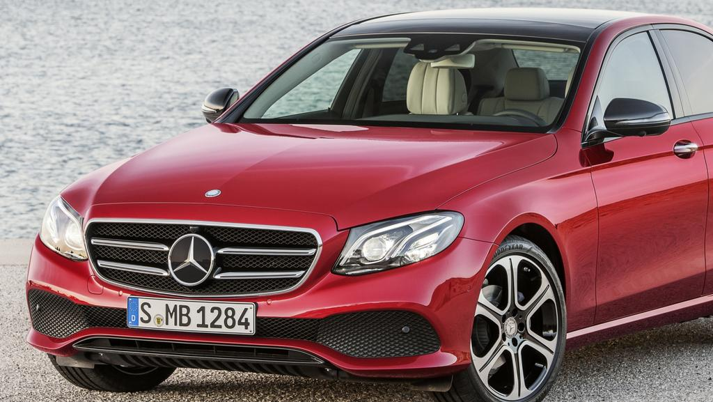 Mercedes benz australia told to pay registration duty on for Mercedes benz car payment
