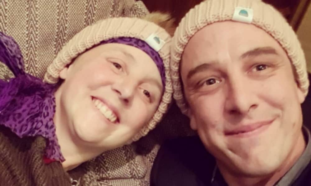 Samuel Johnson pens truly heartbreaking post for sister Connie