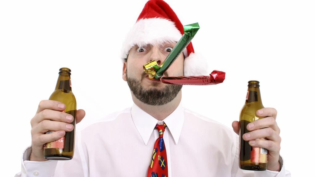Christmas Parties For Small Companies