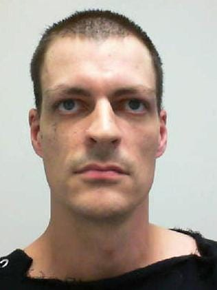 Nathaniel Kibby, 34, was charged with kidnapping Abigail Hernandez. Photo: Courtesy of New Hampshire State Police