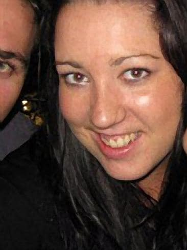 Victim ... Clancie Ridley, a 27-year-old Sydney woman who died in the stampede at the Love Parade