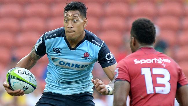 Super Rugby is likely to expand rather than shrink in coming seasons.