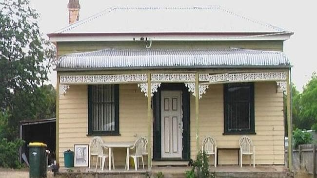 FOR $150,000 you can buy a four-bedroom home at 7 Gordon St, Boort within Victoria's Loddon region, the country's best region for turning a profit. Picture: realestate.com.au