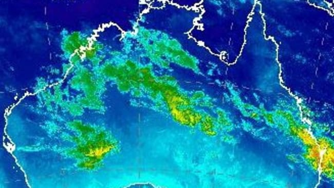 Bureau of meteorology staff to go on strike from wednesday the courier mail - Meteorology bureau australia ...