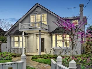 67 Sackville Street Kew, for Herald Sun realestate. Confidential Oct 1