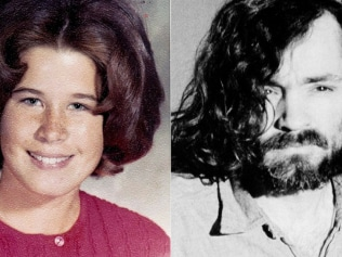 Dianne Lake was 14 when she was seduced by the infamous cult leader. Photo: Supplied