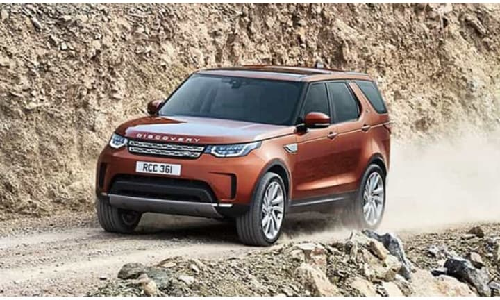"<b>LANDROVER DISCOVERY from $69,090</b>  <p>People are mad about their 'Disco'. The SUV is certainly pricier than most, but Landrover seems to gather a fan in all who invest in one. With impressive fuel economy and a five-star crash rating, the Discovery is a big, heavy car that just goes and goes and goes. Its off-road capabilities are the best of the seven-seaters, which is why you see so many Discos on outback and rural roads. There's plenty of room inside for a big family plus prams, sports gear – the works.</p>  <p>Kylie, mum of two, loves her Disco. ""It can go everywhere and it is the ultimate in comfort. Plus you don't compromise on boot space with the extra seats in use.""</p>"