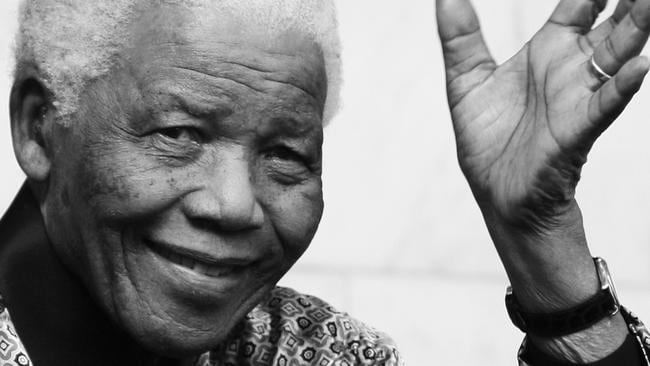 Many could have sworn Nelson Mandela died in prison during the 1980s.