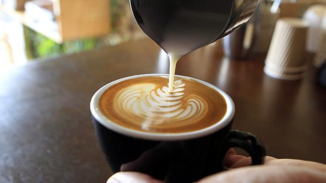 Coffee could rise to $2 a pound soon.