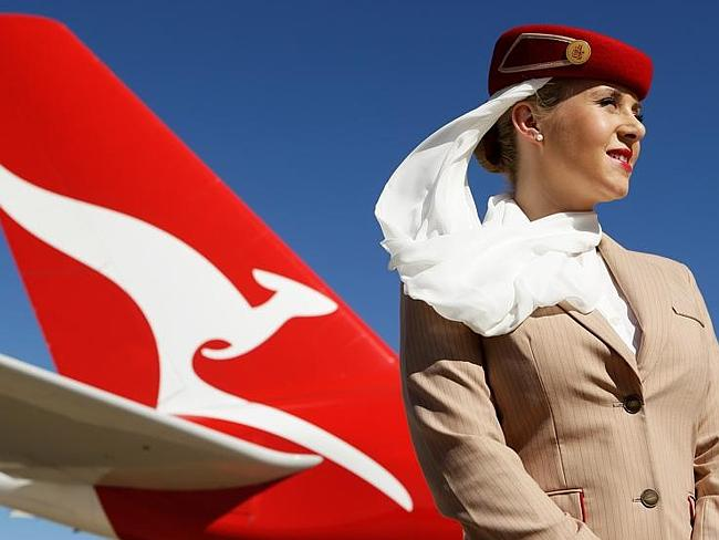 It's an obvious one, but being a flight attendant is an easy way to see lots of different countries.