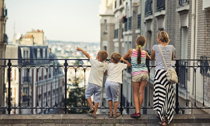 Top tips for booking family-friendly holidays
