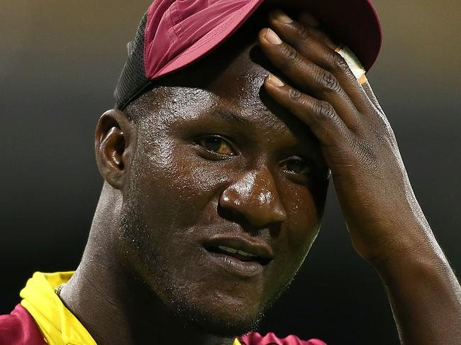 Fresh crisis for Windies cricket