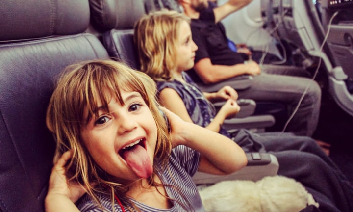 The most family-friendly airlines have been revealed