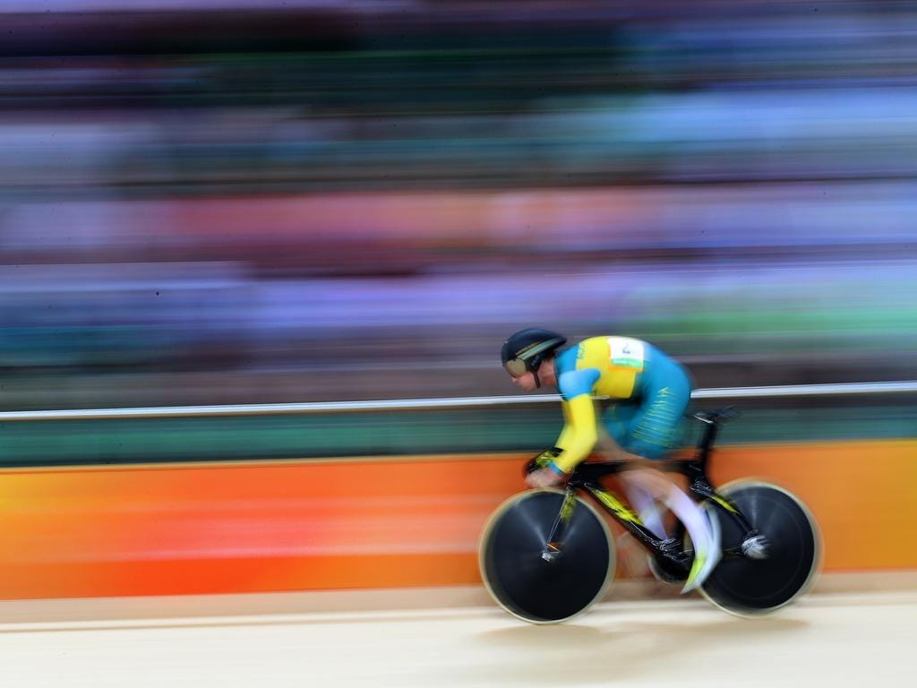 Olympic cycle port orchard - Rio Day 10 Aussies At The 2016 Olympics