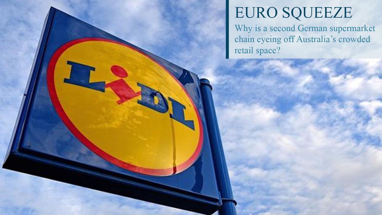 Lidl in australia supermarket giant headed our way the rumoured arrival of german supermarket chain lidl would spell even more pain in australias hypercompetitive grocery industry amipublicfo Images