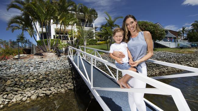 Northern corridor of Gold Coast attracts families