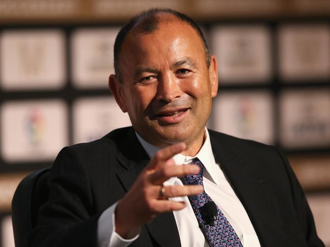 Eddie Jones finally gets the match-up he's been waiting for.