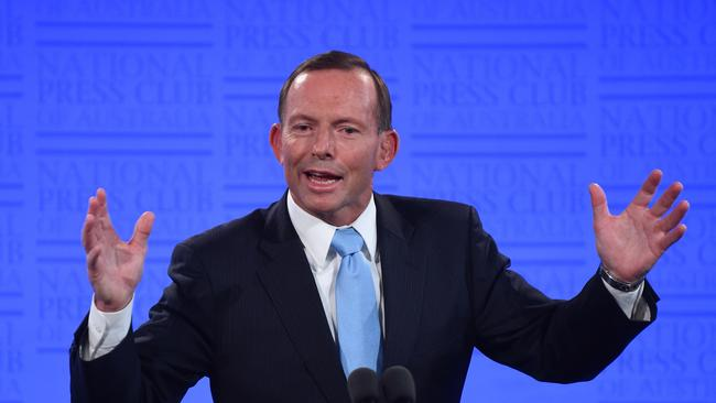 Charm offensive ... backbenchers are said to have been angered by the PM's behaviour.