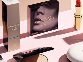 H&M's beauty range is coming to Australia