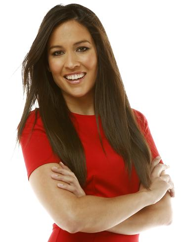 Mel McLaughlin says are athletes are hungry for success at the Commonwealth Games.