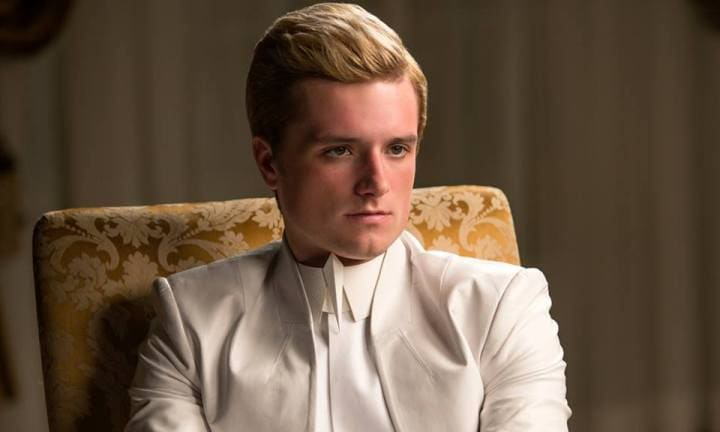 PEETA: This entry looks a lot like the feminine Peta, but with an Aussie accent it sounds exactly like Peter. Needless to say, this confusing name is only for hardcore Games fans who – like Katniss – couldn't help but fall for kind-hearted Peeta Mellark.