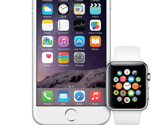 The Apple Watch and 6 Plus were both products Ive pushed for.