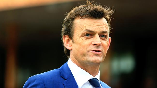 big bash adam gilchrist reveals hilarious test cricket story