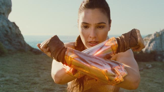 Gal Gadot is a huge star thanks to her role as Diana in Wonder Woman, but her bank balance doesn't yet reflect her star power.