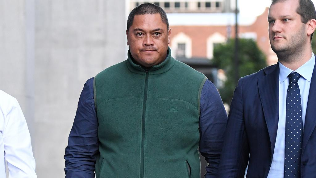 "A judge says a new trial for manslaughter-accused Tamate Heke (left) should be scheduled ""sooner rather than later"". Picture: AAP/Dan Peled"