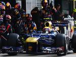 2012: Red Bull-Renault RB8. Regulation changes meant the team lost some of its downforce advantage, but clawed much of it back later in the year. A late-season charge saw Vettel snare title number 3.