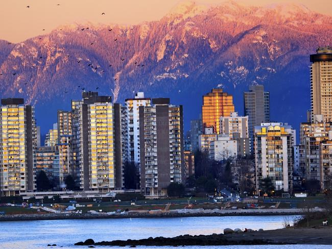 Vancouver looked to Australia for inspiration on how to deal with its housing woes.