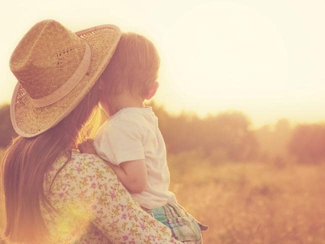 Should women be having kids younger? Picture: iStock.