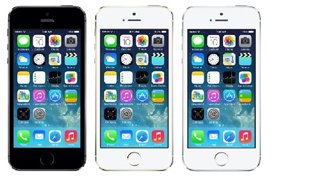 Is the 5s ready to get a big design change in 2014?