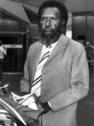 eddie mabo History speech good morning ms sparks and class today i will be doing my presentation on the mabo decision a decision that was very significant in giving a massive.