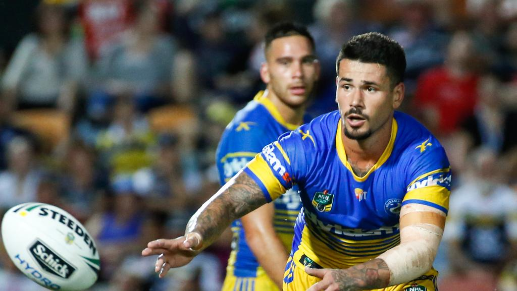 Geordi attacks eels board over salary cap scandal the courier mail