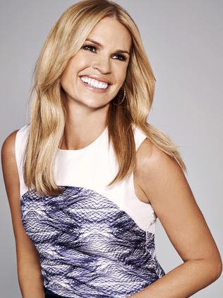 Former Big Brother host Sonia Kruger.