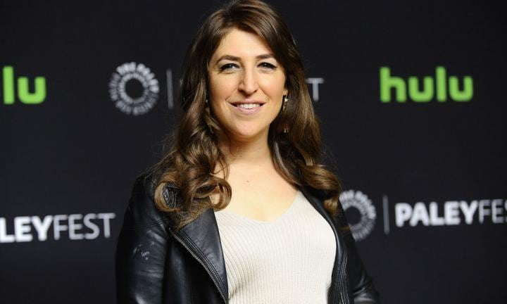 Home-birth-Mayim-Bialik
