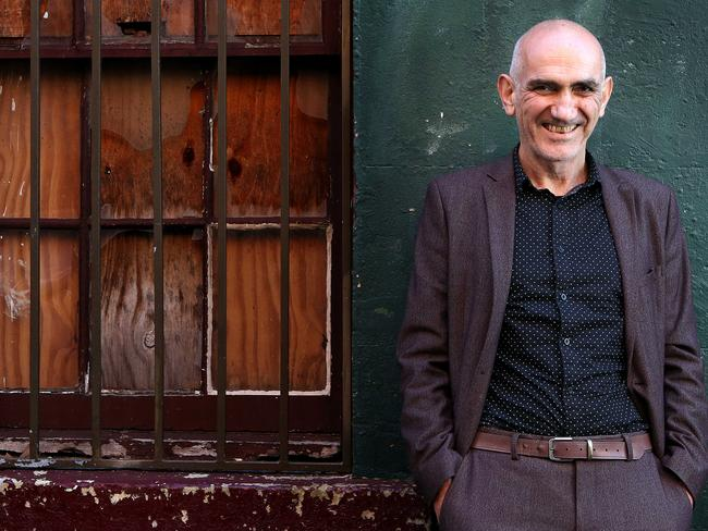 Life is indeed fine for Paul Kelly who has seven nods in the honour roll. Picture: James Croucher.