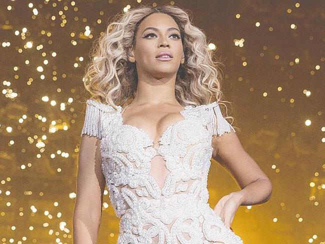 """Virgo Beyonce can look forward to a """"healing"""" year."""