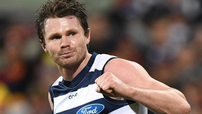 Image result for patrick dangerfield