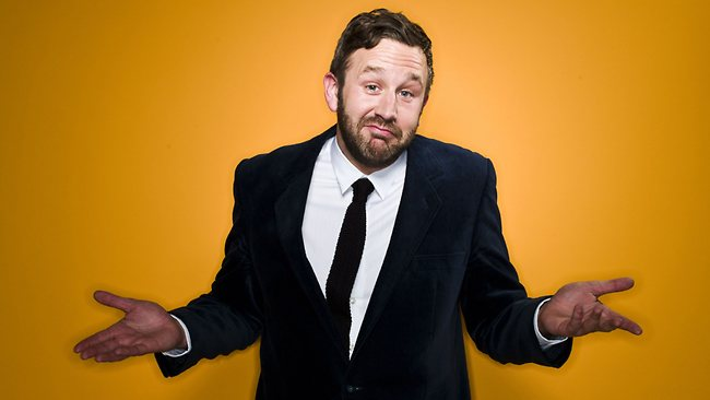 Chris O'Dowd stars in The Sapphires after making Bridesmaids. Picture: Contour by Getty Images