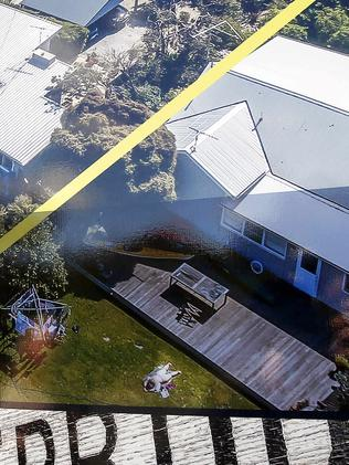 string in the backyard pic just the beginning drone privacy and
