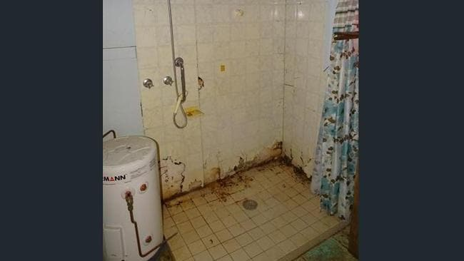 The bathroom needs a bit of work though. Picture: realestate.com.au